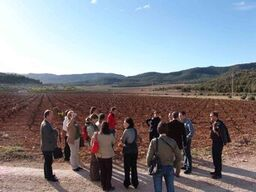 Learning Partnership of Small European Wine Areas