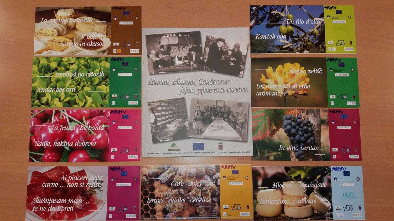 VALO-PT Celovit razvoj tipičnih kmetijskih pridelkov in izdelkov na čezmejnem območju