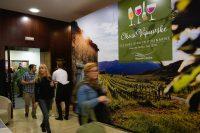 Nasvidenje na Okusi Vipavske 2018 - slovenski festival vin