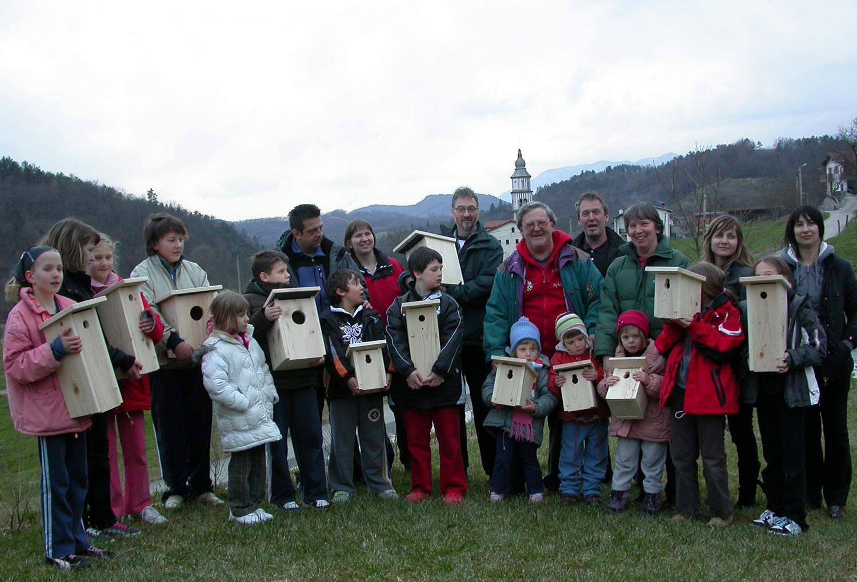 Upravljanje Lokalne akcijske skupine Zgornje Vipavske doline in Komenskega Krasa  – LAS ZGORNJE VIPAVSKE DOLINE IN KOMENSKEGA KRASA