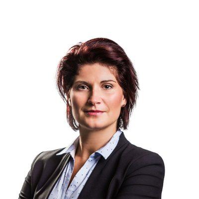 Brigita HABJAN ŠTOLFA